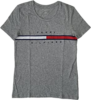 181a0d1a Amazon.com: tommy hilfiger women - Tops & Tees / Women: Clothing ...