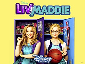 Best liv and maddie Reviews