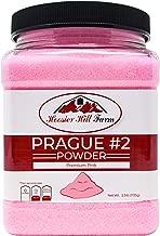 Hoosier Hill Farm Prague Powder No.2 (#2) Pink Curing Salt, 2.5 lb.