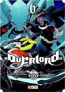 Overlord núm. 06 (2a edición)