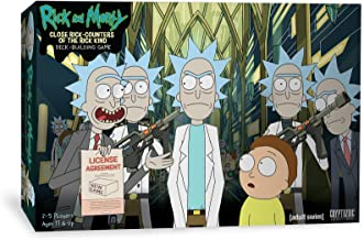 Best rick and morty dimensions list Reviews