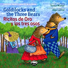 Goldilocks and the Three Bears | Ricitos de oro y los tres osos (Timeless Tales)