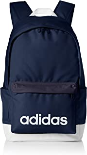 adidas Unisex-Adult Backpack, Collegiate Navy - ED0265