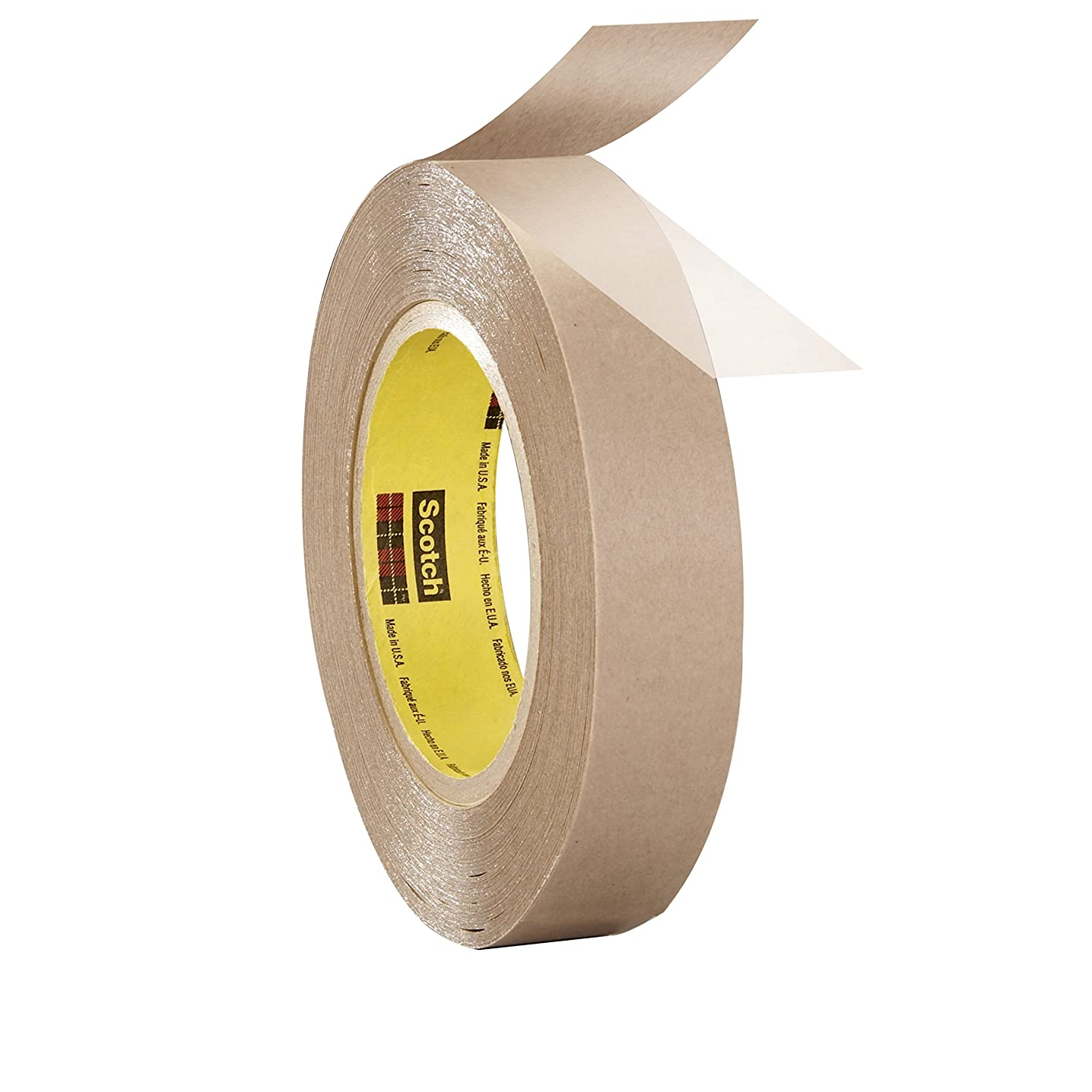 3M 31711 Double Coated Tape 9832, 1.5