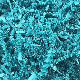Best teal shredded paper Reviews