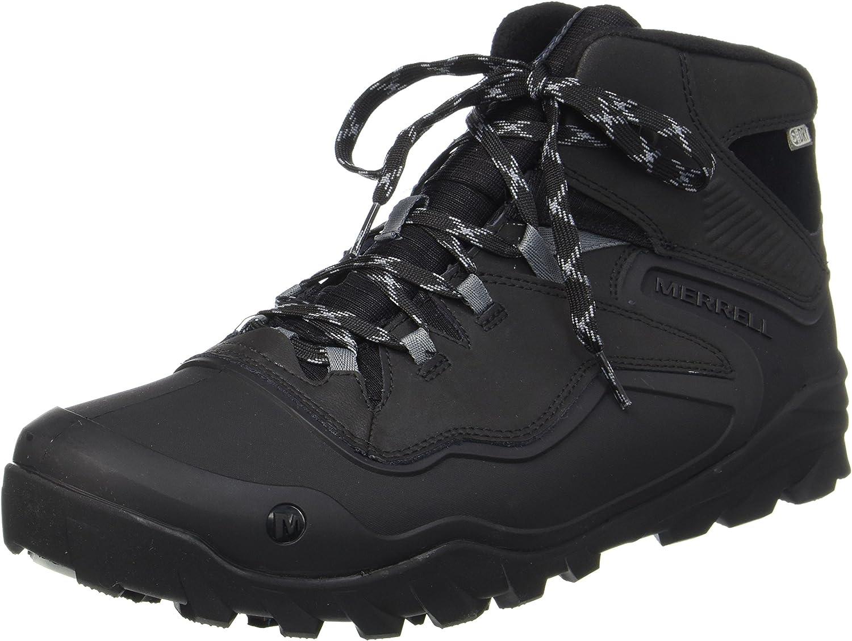 Merrell Men's Overlook 6 Ice+ High Rise Hiking Boots