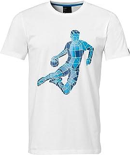 Polygon Player T-Shirt Camiseta, Bebé-Niños