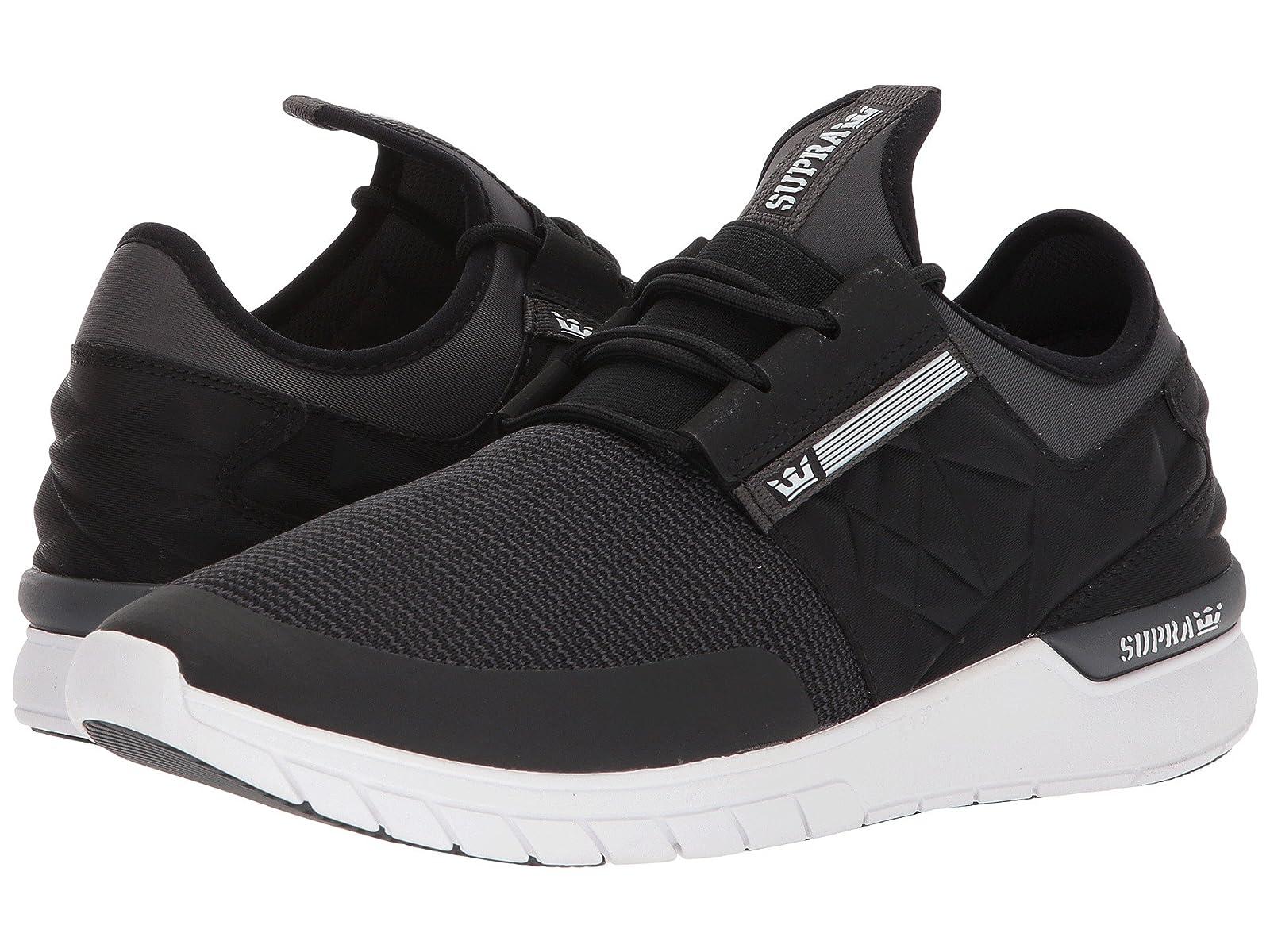 Supra Flow Run EvoCheap and distinctive eye-catching shoes