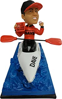 McCovey Cove Dave San Francisco Giants Individually Numbered to Only 500 Bobblehead