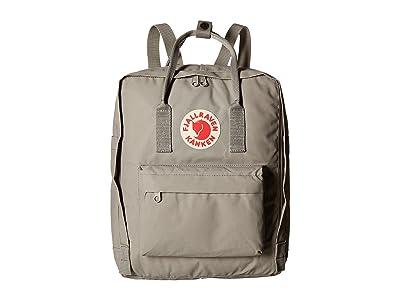 Fjallraven Kanken (Fog) Backpack Bags