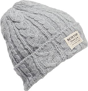 Burton(バートン) スノーボード ニット帽 メンズ ビーニー ニットキャップ ZOWIE BEANIE 2018-19年モデル 1SZ FITALL