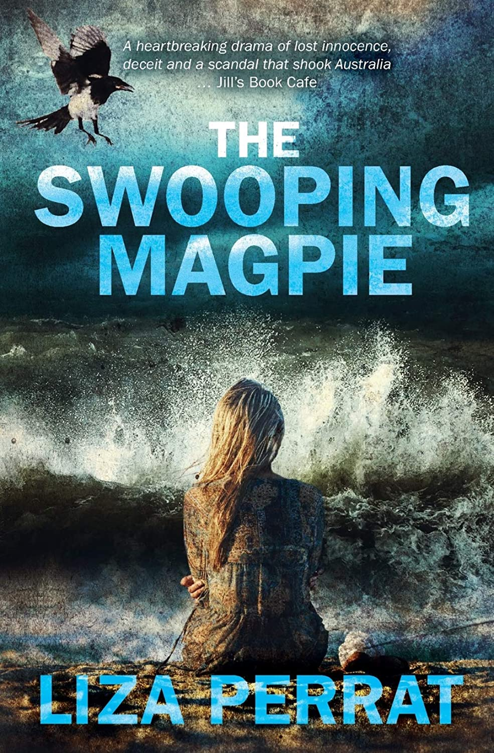The Swooping Magpie: 1970s Australian Family Drama