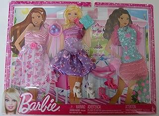 Great Fashionistas Barbie Dress Kit Version 1
