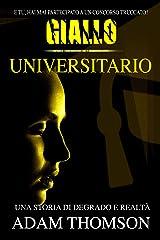 Giallo Universitario Formato Kindle