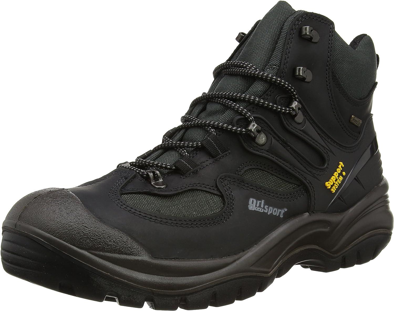 greyport Men's Director Safety Boot