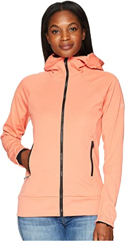Stretch Softshell Jacket