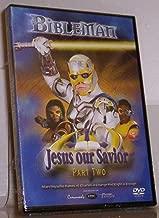 Bibleman: Jesus Our Savior Part Two