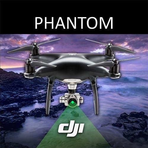 Phantom 4 Control & Training