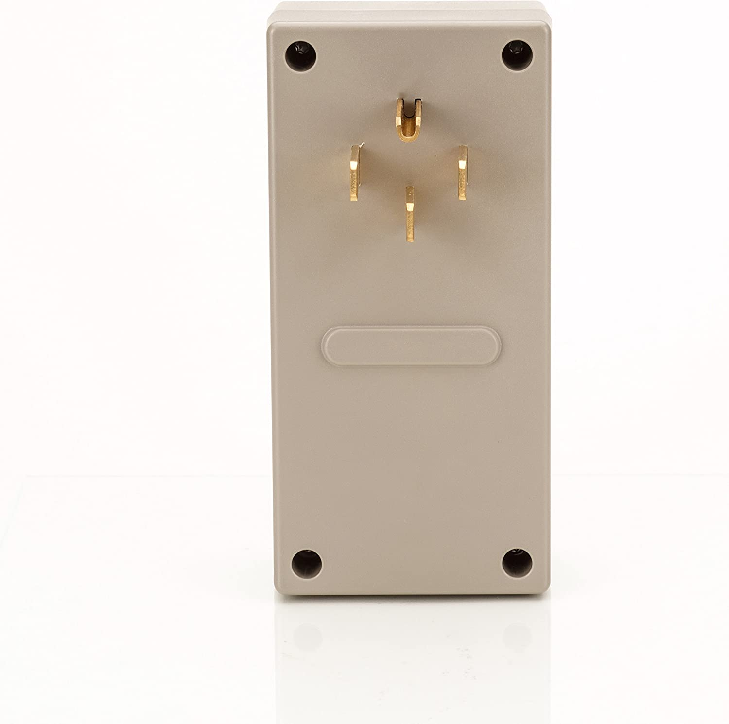 Fire Agreen Electric Auto Stove Shut-off Safety Device (4 Prong) - As Seen On Shark Tank