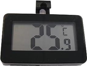 Koch 53714 - Termómetro electrónico refrigerador