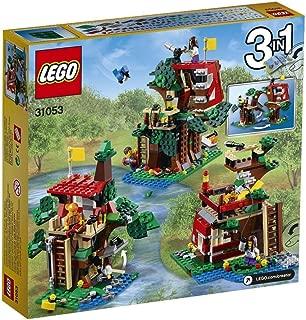 LEGO Creator - Treehouse Adventures