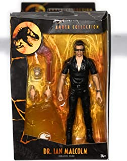 Jurassic World Amber Collection Malcolm (DOM)