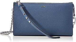 HUGO Damen Victoria Mini Bag Clutch, Einheitsgröße