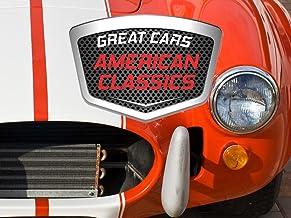 Great Cars: American Classics
