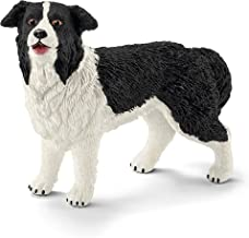 Schleich SC16840 Border Collie Figurine