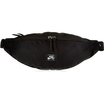 Amazon Com Nike Tech Hip Pack Black Black Anthracite Misc Clothing