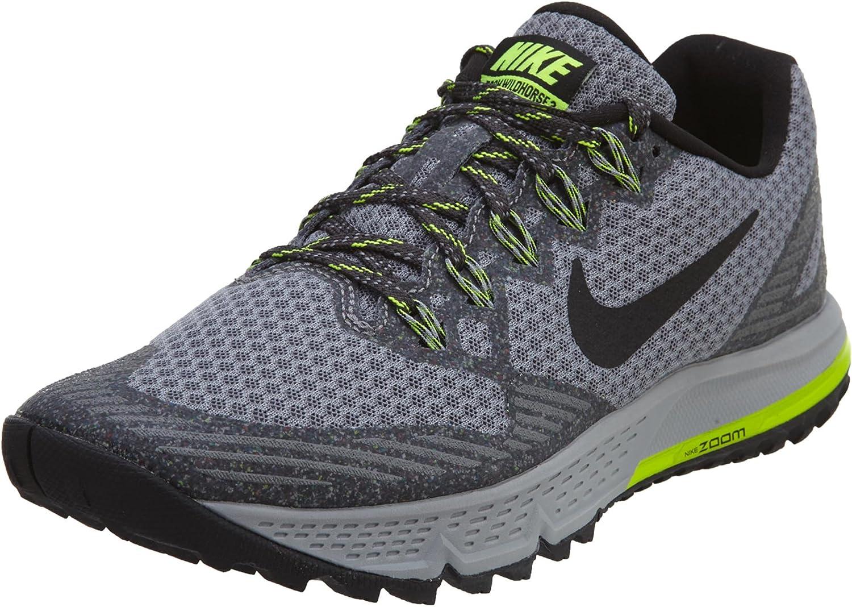 Nike Woherrar Air Zoom Wildhorse 3 Training Training Training Running skor  köp 100% autentisk kvalitet