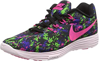 Nike Womens Lunartempo 2 Print Running Trainers 831419 Sneakers Shoes