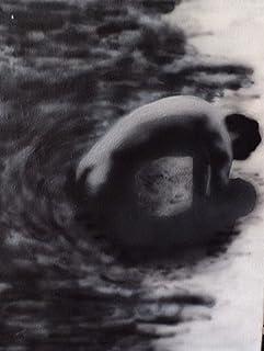 Pintura acrílica sobre lienzo/Desnudo masculino / 100% pintado a mano en blanco y negro/Venta de arte gay original firmado...
