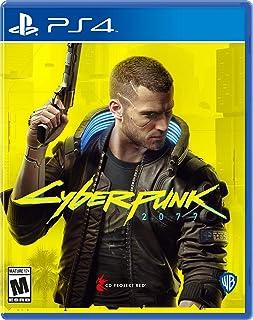 Cyberpunk 2077(輸入版:北米)- PS4