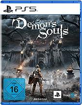 Sony DEMON'S SOULS PS5 USK: 16