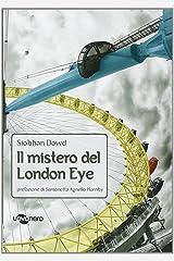Il mistero del London Eye Broché