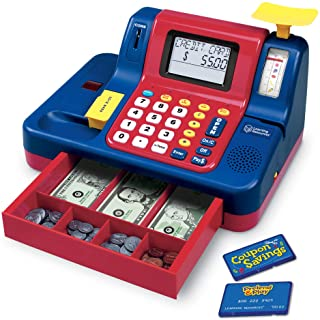 Best learning resources pink cash register Reviews
