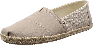 حذاء كلاسيك للرجال من تومز، 11995876031، اسود، 9UK (43 EU)