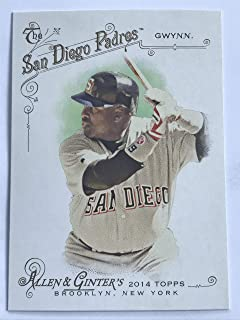 2014 Allen & Ginter #223 Tony Gwynn NM/M (Near Mint/Mint)