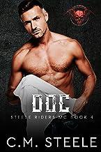 Doc (A Steele Riders MC Book 4)