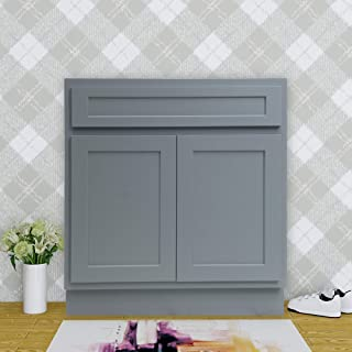 40 inch vanity cabinet