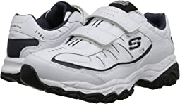 SKECHERS - Afterburn M. Fit Stike On