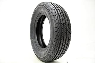 Toyo Open Country Q/T All-Season Radial Tire - 265/60R18 110V