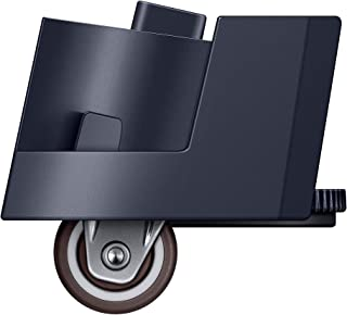 "Sero Wheels for Samsung 43"" Class The Sero QLED LS05 Series TV Compatible with QN43LS05TAFXZA, 2020 Model (VG-SCST43V/ZA, ..."