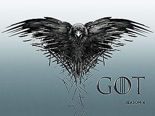 Game of Thrones-Season 4