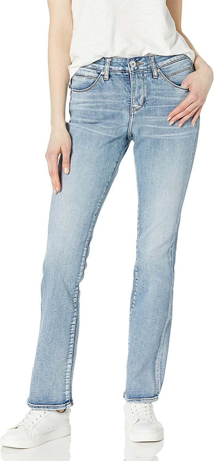 Jag Jeans Seasonal Wrap Introduction Women's Eloise Mid Rise Boot Max 50% OFF