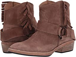 Bandalier Ankle Boot