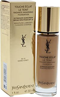 Yves Saint Laurent Le Teint Touche Eclat Radiance SPF 22 Awakening Foundation for Women