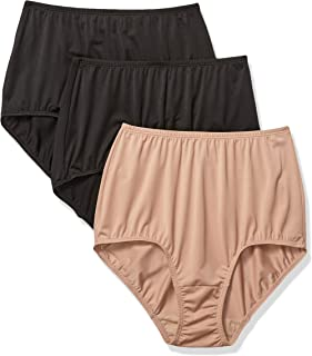 Women's Without a Stitch 3 Pack Brief