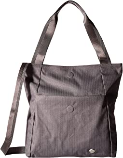 Lyric Fold-Over Tote